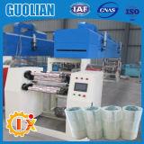 Gl-1000d besitzen das Fabrik unterstützte Selbst-BOPP Band, das Maschinerie klebt