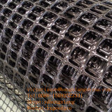 Geogrid biassiale