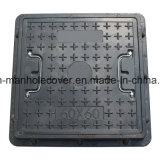 BMC Manhole Covers B125 Couvertures composites pour la sécurité routière En124