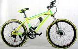 26インチの電気自転車は、電力サイクル、電気バイクを助けた