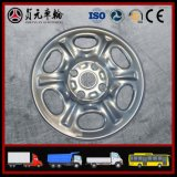 Light Weight Car Steel Wheel Rim (6J * 15, 5J * 14)