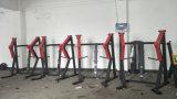 Matériel d'exercice/machine presse de poitrine/construction de corps d'intérieur