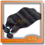 Супер бразильские человеческие волосы черноты двигателя