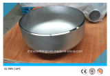ANSI B16.9 316ti GLB van Buttwelding van het roestvrij staal