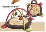 Neues Entwurfs-Gewebe Playmat mit Spielwaren