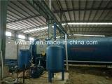 工場直売の木製の受胎タンク