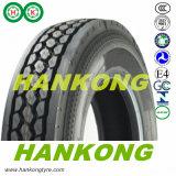 Pneu radial de bas de page d'entraînement du pneu TBR d'autobus de pneus de camion