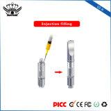 卸し売りG3-H 0.5mlはガラスCbdオイルのVape Clearomizerの電子タバコの噴霧器コイルの二倍になる