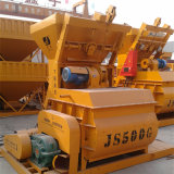 Qualitäts-obligatorischer Betonmischer (Js500)