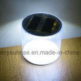Lanterna di campeggio solare esterna autoalimentata solare decorativa delle lanterne