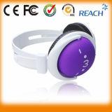Mischungs-Art-Kopfhörer-Baß-Kopfhörer-verdrahteter Freisprechkopfhörer