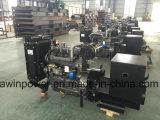 reeks van de Generator van 50kVA Weichai Ricardo Engine de Diesel
