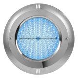 Lampada subacquea poco costosa della piscina degli indicatori luminosi dello stagno del LED