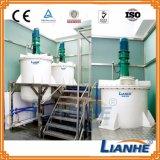 El tanque de mezcla del mezclador químico para el champú/el detergente/la cera/la pintura