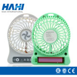 Hot Sell Mini Ventilateur Handy Rechargeable