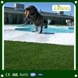Gebruikte de OpenluchtTuin van Lvbao de Hoogte van 35mm, het Kunstmatige Gras van de V-vorm