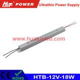 driver ultra sottile del trasformatore dell'alimentazione elettrica di 18-60W 12V LED (HTB)