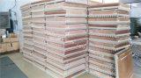 Guangzhou Weter que refresca piezas del cuadrado del refrigerador de aire de la pista de la refrigeración por evaporación