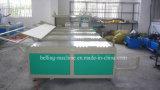 Máquina de Belling del tubo del PVC de cuatro tubos/máquina de Socketing