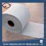 Estera china del filtro de aire de la aguja de la fibra de vidrio de la fuente del fabricante