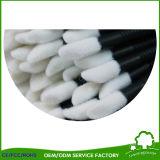 Cepillos disponibles del maquillaje del lustre del labio del bálsamo de labio de la fábrica de China