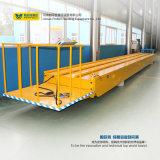 Carro de acoplado resistente accionado cable de la transferencia del carril (BJT-10T)