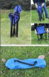 Ruggedized Trompete-kampierende Stühle, Schemel-Falz-Stuhl fischend, Freizeit-Stuhl
