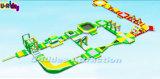 FWPK--Het Opblaasbare Park van het Water van Overzeese 007 Gaint van het Spel Opblaasbare voor Volwassene