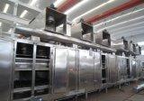 Machine de séchage d'alimentation neuve de particules