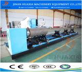 Machine de découpage de plasma de commande numérique par ordinateur de machine de découpage de pipe en acier en métal de fer
