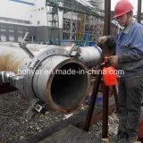 Odは取付けた、空気モーター(SFM1218P)を搭載する管の切断そして斜角が付く機械