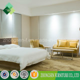 Aparment 가구 판매를 위한 싼 침실 가구 호텔 표준 룸