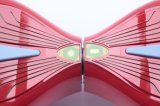 Patente Hoverboard K3 de Koowheel con la luz que contellea