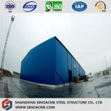 Pre Engineered Steel Strcture Warehouse