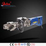 cintreuse hydraulique portative de Rebar de 16mm