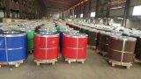 Alta quantità galvanizzata Hot-DIP PPGI per il tetto di Meatl