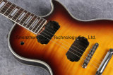 Гитара китайского типа Lp электрическая/аппаратура шнура (GLP-67)