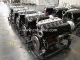 Motor Diesel F6l912