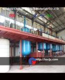O Carboxylate poli baseou o plastificante super para o concreto do elevado desempenho