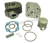 grand scooter Parts#50010 de kit d'alésage de 70CC 2-Stroke