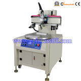 Impressora giratória Flatbed de alta velocidade da tela