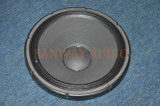 BerufsDual 18 Inch - hohes Powered Active/Passive Subwoofer Speaker