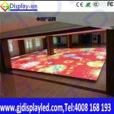 높은 광도 및 Brayness를 가진 옥외 임대료 LED 스크린