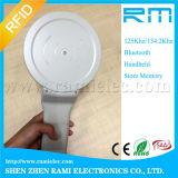 Seguindo o dispositivo fornece o leitor /Scanner do microchip do Manufactory RFID para o animal