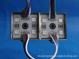 4 Chips 5050 SMD IP65 Waterproof LED Modules