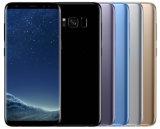 2017 de Nieuwe Telefoon van het Feest van de Lijst Originele Geopende 4G Mobiele S8 Smartphone