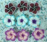 Fleur d'argile de Fimo