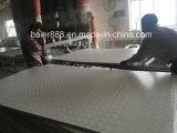 Pvc Gelamineerde Raad 603X603X7mm van het Plafond van het Gips