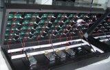 Wasserdichte im Freien farbenreiche Video LED-Bildschirmanzeige P10 P16 Zeichen bekanntmachend