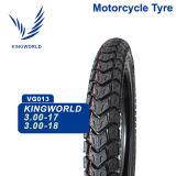 150/70-17 tubo del neumático del neumático de la motocicleta 2.75-17 3.00-17 120/80-17 sin tubo